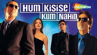 Download Hum Kissi Se Kum Nahin (HD) - Amitabh Bachchan - Aishwariya Rai - Ajay Devgn - Latest Hit Film Video