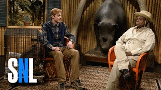 Download Brian Fellow's Safari Planet: A Beaver and a Camel - SNL Video