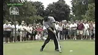 Download Bob Toski Analysis of Tiger Woods' Golf Swing. Video