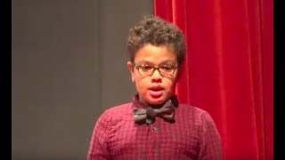 Download Crying Helps You Heal | Jacob Lowe-Miller | TEDxYouth@Columbus Video