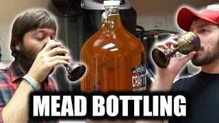 Download Mead Bottling Video