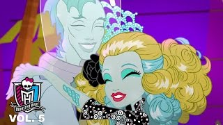 Download Gloom and Bloom, Part 2   Volume 5   Monster High Video