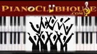 Download ♫ A-Flat: Beginner Congregational Song Techniques ♫ Video
