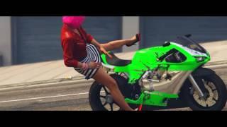Download Lil Uzi Vert″XO Tour Life″GTA Music Video Video