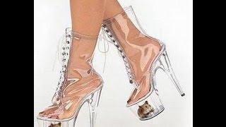 Download Veja os sapatos mais bizarros e inusitados já inventados Video