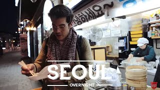 Download Best Things to do in Seoul - Overnight City Guide Video