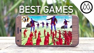 Download Top 10 Best Free Android Games - February 2017! Video