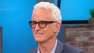 Download If 'Captain America: Civil War's' John Slattery Could Have a Power ... Video