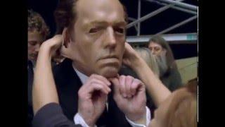Download Behind the scenes Matrix Cloning agent Smith. Detras de camaras Video