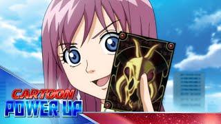 Download Episode 7 - Bakugan|FULL EPISODE|CARTOON POWER UP Video