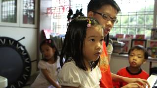 Download Homeschooling in Singapore | Outliers | Channel NewsAsia Connect Video