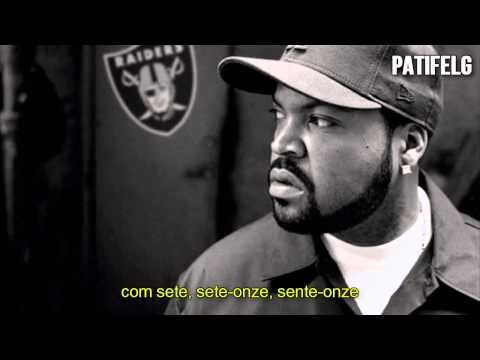 Ice Cube - Today Was A Good Day (Legendado)