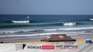 Download Port Stephens Toyota Pro - Day 2 Video