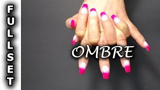 Download How To Do Fullset Ombre ♥ SNS Nails - Dipping Powder ♥ Regal Nails Salon Video