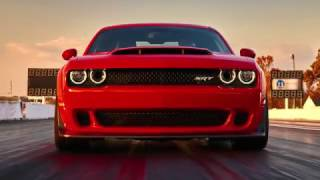 Download Dodge's ASSAULT on Motorcycles! Dodge Demon!! FASTER than BIKES! Video