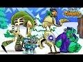 Download СОЗДАЛ СУПЕР АРМИЮ! Tower Conquest Мульт Игра про БОИ И СРАЖЕНИЯ Видео для детей от Cool GAMES Video