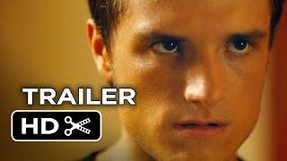 Download Escobar: Paradise Lost Official Trailer #1 (2015) - Josh Hutcherson, Benicio Del Toro Movie HD Video