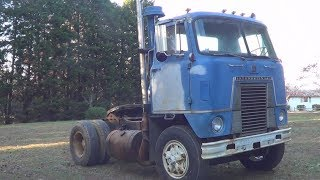 Download The Whinder Binder International 671 Detroit Diesel No Ether Cold Start Sunday Video