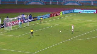 Download Canada vs Mexico penalty shootout Video