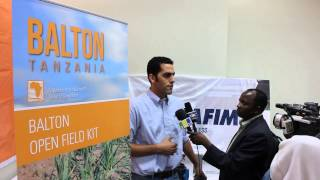 Download Importance of farming using drip irrigation system Video
