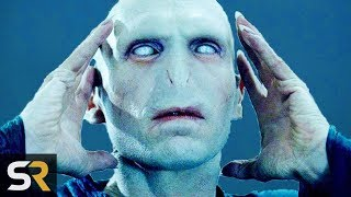 Download 7 Dark Voldemort Theories That Completely Change The Harry Potter Movies Video