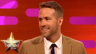 Download Ryan Reynolds Explains the Deadpool Leak | Best of The Graham Norton Show Video