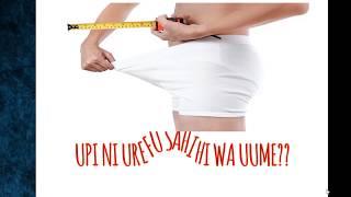 Download Usiangaike na madawa, Haya ndiyo mazoezi asili ya kukuza Kibamia Video