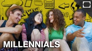 Download How Are Millennials Different From Other Generations? Video