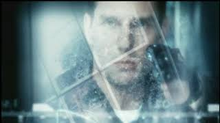Download Opening to Minority Report 2002 DVD (Part 1) Video