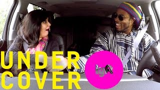Download Undercover Lyft with Richard Sherman Video