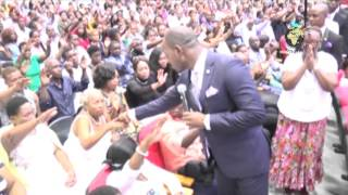 Download Prophetic moment with Pastor Alph LUKAU Video