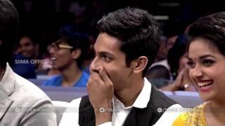 Download SIIMA 2016 Best Music Director Tamil | Anirudh - Naanum Rowdy Dhaan Video