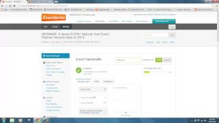 Download Create and Copy a Shortened URL for Your EventBrite Event Video