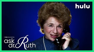 Download Ask Dr. Ruth - Official Trailer Video