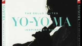Download Cello Suites Yoyo Ma inspired by Bach cd1 Video