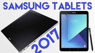 Download Samsung's New Galaxy ″Tablets″ Video