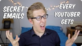 Download Annoying Emails Every YouTuber Gets | Evan Edinger Video