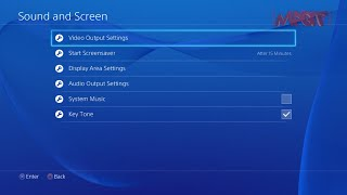 Download PS4 Tips (Best Video & Audio Quality) This may or may not work for your TV - 1080p HD Video
