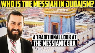 Download Who is the Jewish Messiah? A Traditional Crash Course on Moshiach, the Messiah, and Redemption Video