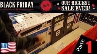 Download Black Friday 2016 Estados Unidos # Parte 01 Video