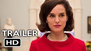 Download Jackie Official Teaser Trailer #1 (2016) Natalie Portman Biopic Movie HD Video