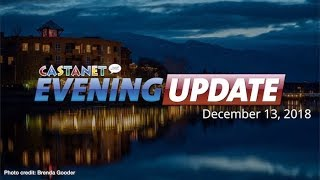 Download Evening Update Dec. 13 Video