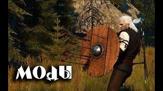 Download Ведьмак 3 - Обязательные геймплейные моды, которые улучшат вашу игру! Video