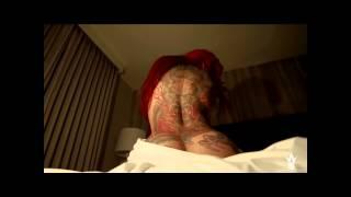 Download Black Jezus (starring Brittanya187) Cash in Abundance Video