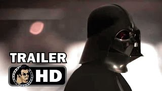 Download ROGUE ONE: A STAR WARS STORY International Trailer #2 (2016) Sci-Fi Action Movie HD Video