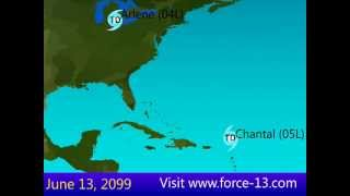 Download 2099 Hurricane Season (99th Video) Video