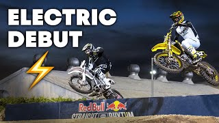 Download Electric MX Bike Makes Professional Debut at Red Bull Straight Rhythm | Moto Spy Ep. 8 Video