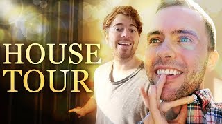 Download Our New House Tour! Video
