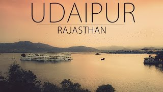 Download Udaipur A Travel Journey   2016 Video