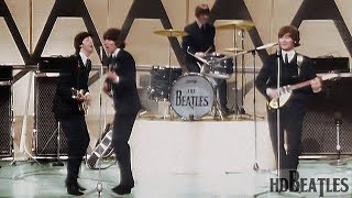 Download The Beatles - Help! [Blackpool Night Out, ABC Theatre, Blackpool, United Kingdom] Video